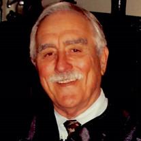 Mr. Eugene Anton Perrard