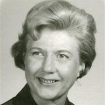 Virginia Duvall Bovenizer