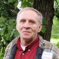 Jerry D. Petersen