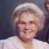 Thelma I. Myers