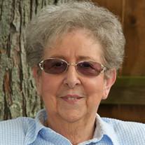 Lillian Rotramel