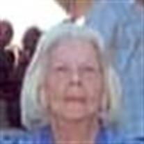 Martha Roberts Rappe