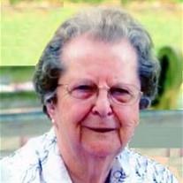 Evelyn Anne Shaughnessy