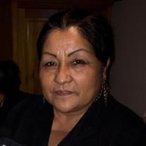 Maria Celaya DeMarin