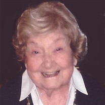 Helen Mawnee Martin