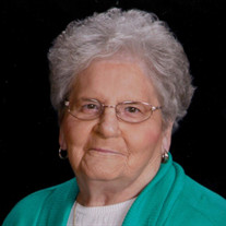 Shirley Marie Fulkerson