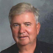 Charles 'Chuck' Stowman