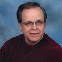 Edward Ray Combs