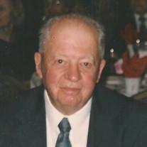 Robert Nelson Bonner