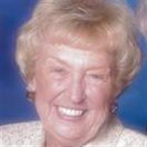 Patricia J.  Crabtree