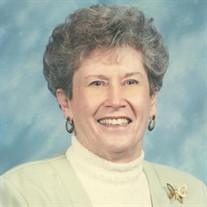 Betty Welch