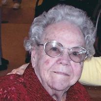"""Lois """"Mac"""" Maxine Eldridge"""