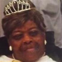 Mrs. Dorothy Edwards
