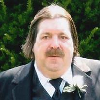 John  Robert  Parker  Jr.
