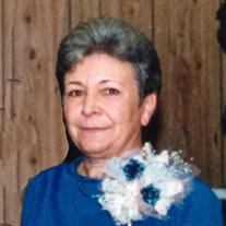 Mrs. Barbara Payne Colwell