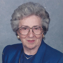 Evelyn Bartlett