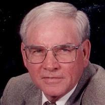 Dale Roy Eastburn
