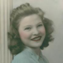 Mrs. Frances Angeline  Caponigro