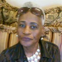 Mrs. Willie Mae  Williams