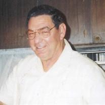 Frank A. Wilson