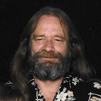 "John Virgil ""Spot"" Byars III"