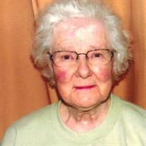 Barbara M. Leason