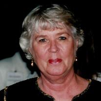 Thalia K. Wilkinson