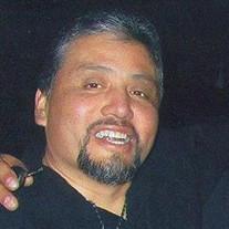 Adam C. Yzaguirre