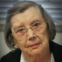 Sister Aline Ortego,MHS