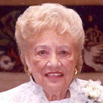 Jeanette  Horwitz Braver