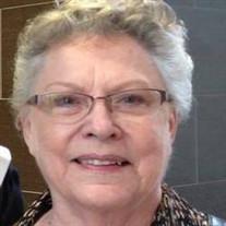 Joyce Lee Sturdevant