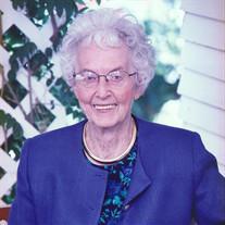 L. Nell Vaughn