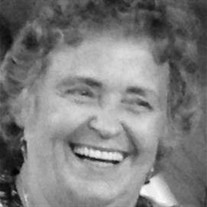 Patricia Joyce Canard
