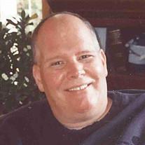 Scott James Rasmussen