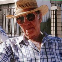 Sidney Corbett Foyston