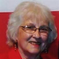 Betty Lou  Heath