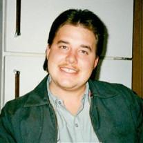 Richard Patrick Elias