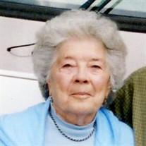 Martha Bertha Benford