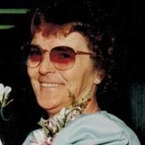 Alta Leah Marriner