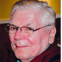 Hugh E. Barrett