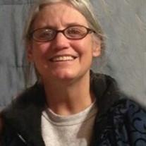 Betricia Sue Kincaid