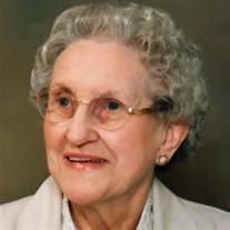 Ellen Lorene Blackwell