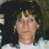 Patricia Jane  Mullenax