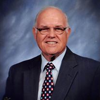 Mr. Walter Hugh Zinnecker