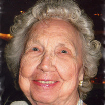Lillian Irene Smith