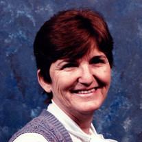 Dorothy M Fields