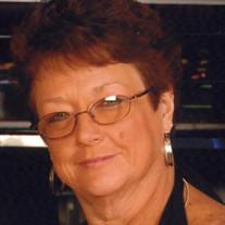 Lorraine Kay Pillow