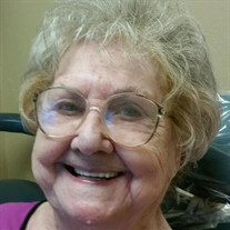 Mrs. Evelyn Ashby