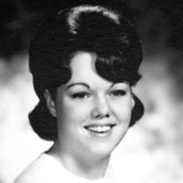 Mrs. Barbara Ellen McDaniel Baker