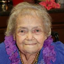 Doris A. Gilley